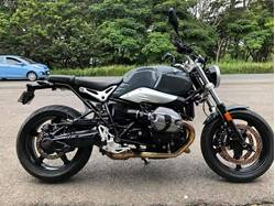 Images of Bmw R nineT Pure