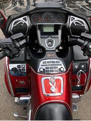 Images of Honda GL1500 GOLDWING
