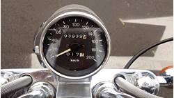 Imagen de Suzuki Intruder VS1400