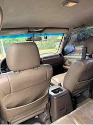 Imagen de Toyota Land Cruiser Prado