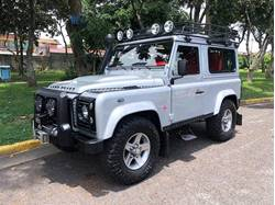 Images of Land Rover Defender