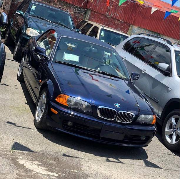 Images of Bmw 3 Series