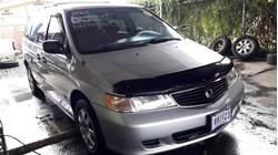 Images of Honda Odyssey