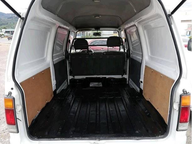 Images of Chevrolet CMV