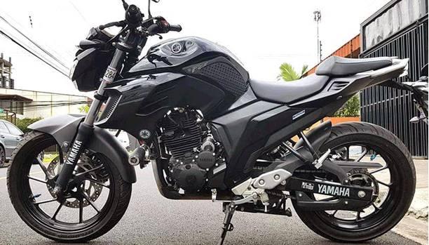 Imagen de Yamaha FZ 250