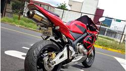 Imagen de Honda CBR600RR