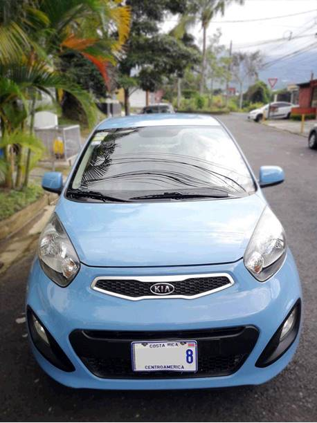 Images of Kia Picanto