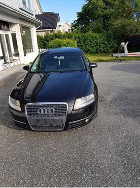 Picture of Audi A6