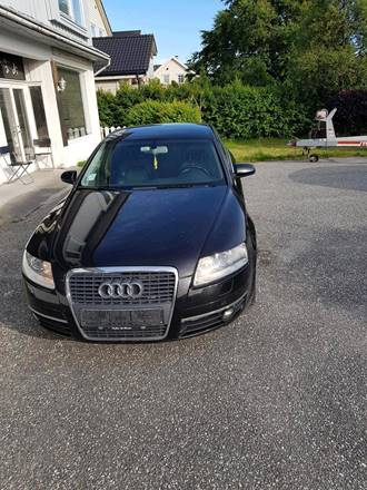 Images of Audi A6