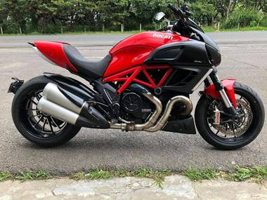 Picture of Ducati DIAVEL