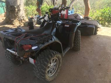 Picture of Polaris Sportsman