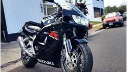 Images of Suzuki GSX-R750
