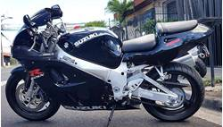 Imagen de Suzuki GSX-R750