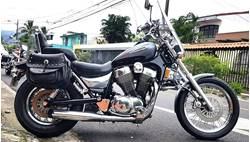 Images of Suzuki Intruder VS1400