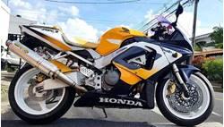 Imagen de Honda CBR929RR Fireblade