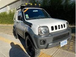 Images of Suzuki Jimny