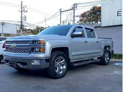 Images of Chevrolet Silverado