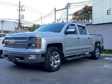 Picture of Chevrolet Silverado