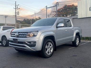 Picture of Volkswagen Amarok
