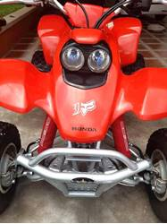 Images of Honda Sportrax