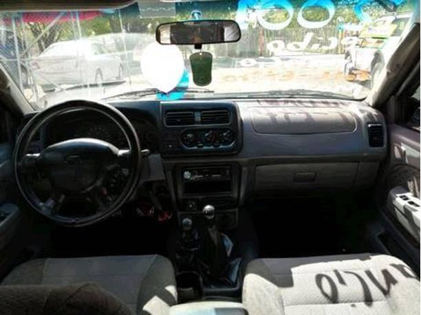 Imagen de Nissan Xterra