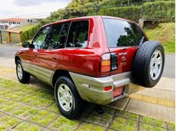 Imagen de Toyota RAV4