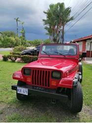 Images of Jeep CJ