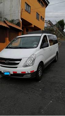Picture of Hyundai H1