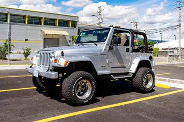 Picture of Jeep Wrangler