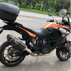 Images of KTM 1090 ADVENTURE R