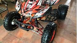 Images of Honda TRX