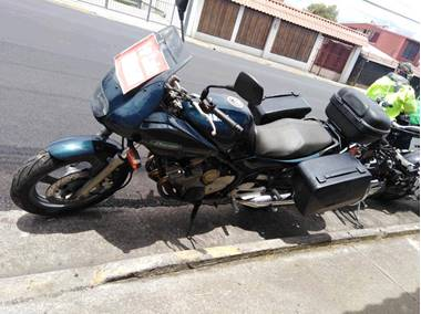Picture of Yamaha XJ600