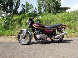 Images of Kawasaki KZ1100R