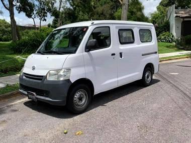 Picture of Daihatsu Gran Max