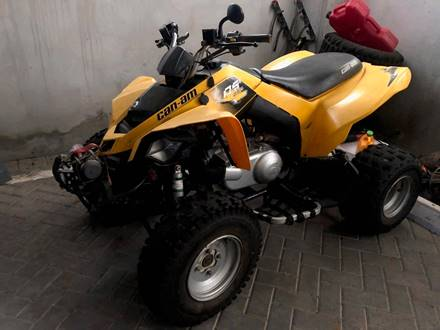 Images of Can-Am Otro Modelo