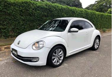Picture of Volkswagen Beetle