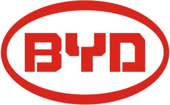Picture for manufacturer BYD