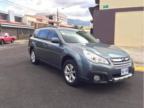 Imagen de Subaru Outback