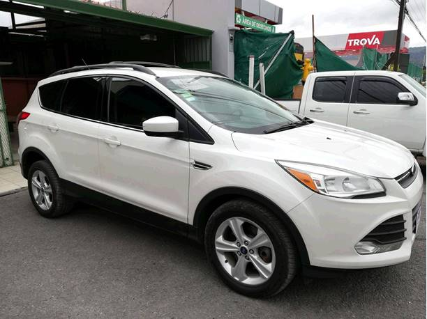 Images of Ford Escape