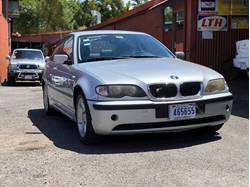 Images of Bmw 318