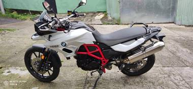 Picture of Bmw F700GS