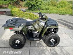 Images of Polaris Sportsman