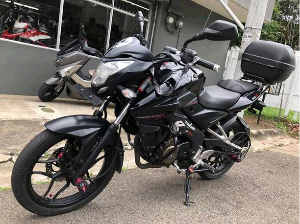 Images of Pulsar NS 150