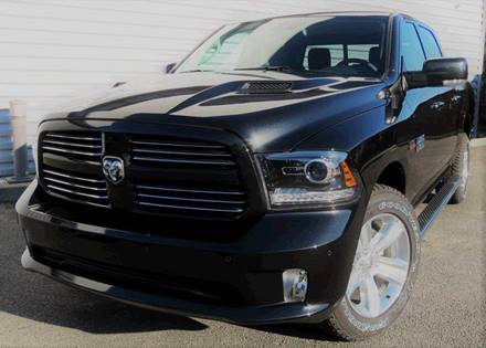 Images of Dodge Ram
