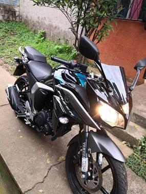 Picture of Yamaha FZ1 FAZER