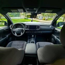 Images of Toyota Tacoma