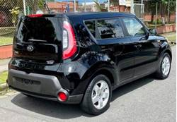 Images of Kia Soul