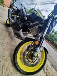 Images of Yamaha MT-03