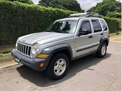 Imagen de Jeep Cherokee Sport