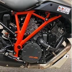 Images of KTM 1290 Super Duke GT